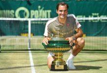 Roger Federer jugará en la CDMX