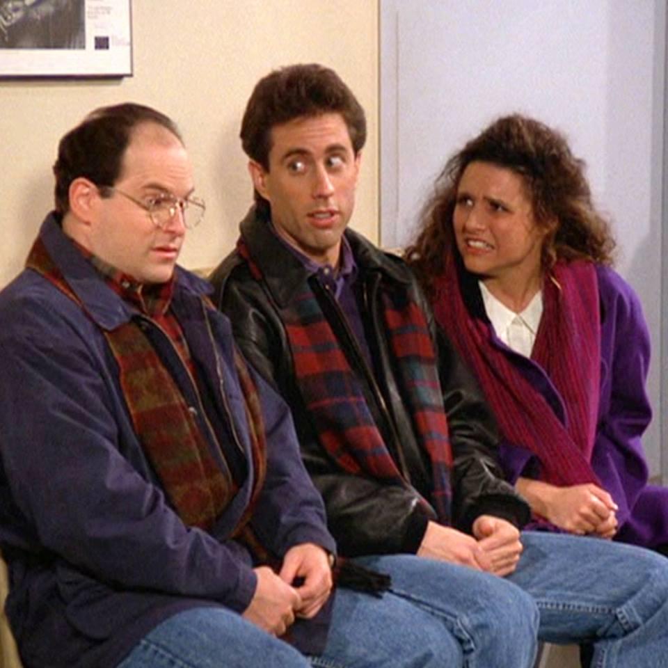 Seinfeld Serie