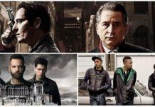 series gangster en Netflix