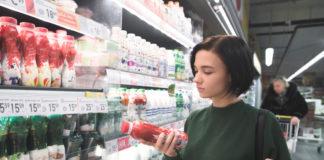 Etiquetado de alimentos en México