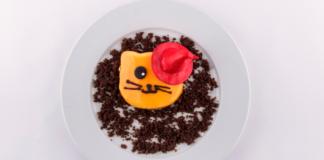 Comida de Halloween en CDMX
