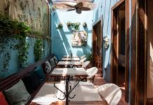 Restaurante Sonia CDMX