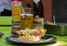 Restaurante Würst CDMX