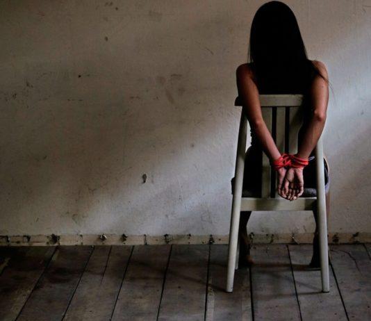 trata de personas en México