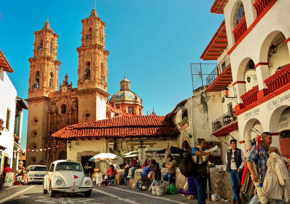 chilango - Lánzate al Festival de las Lloronas en Taxco 2019 💀🎃