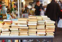 Feria del Libro en Reforma 2019