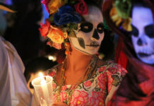 Festival de las Ánimas Yucatán 2019