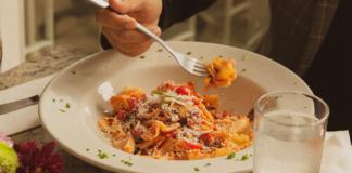 restaurantes italianos en CDMX
