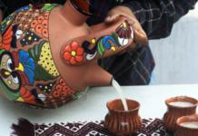 Feria del Pulque Ocampo 2019