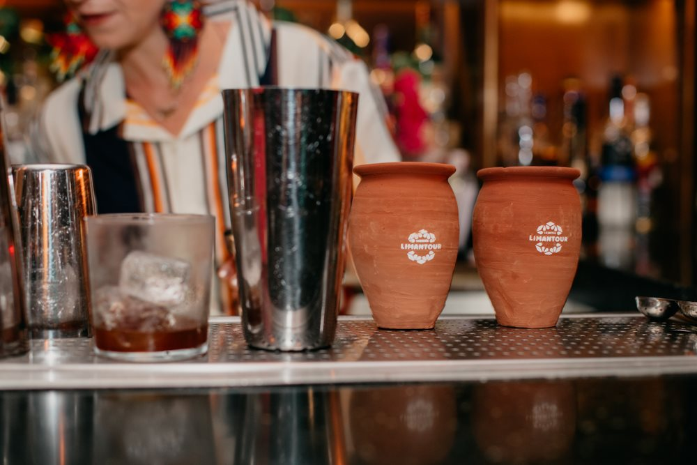 El bar chilango Limantour, ¡número 10 del mundo! 💪🍸🇲🇽