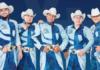 Bronco en el Auditorio Nacional en 2019 portada