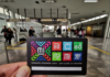 nueva tarjeta de transporte