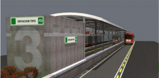 ampliación de la Línea 3 del Metrobús