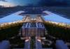 obras del aeropuerto de Santa Lucía