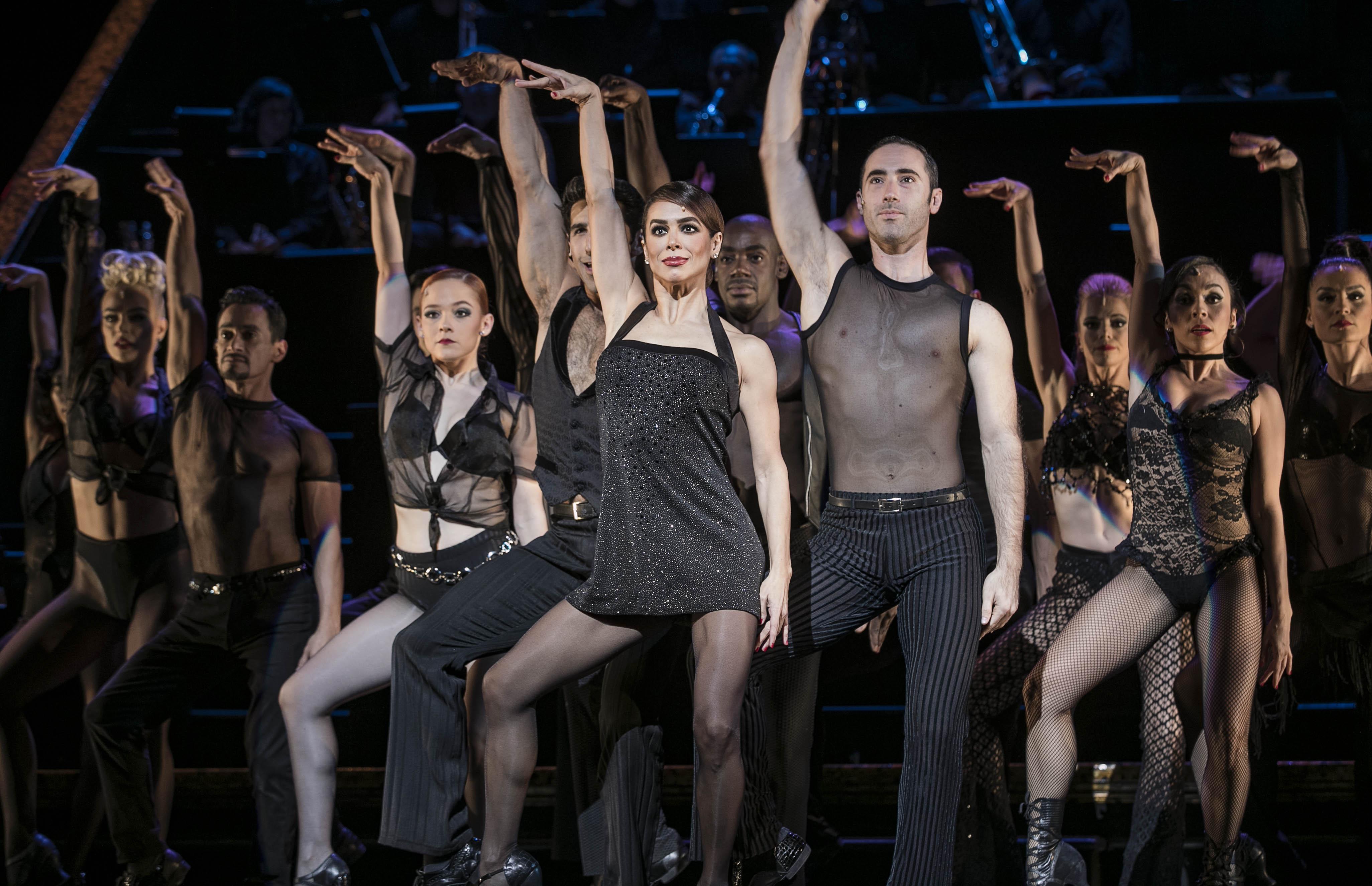 Chicago Musical Bilder