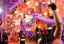 Festival Cultural Chino de Otoño