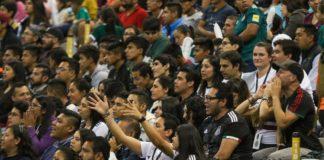 expulsados del Estadio Azteca