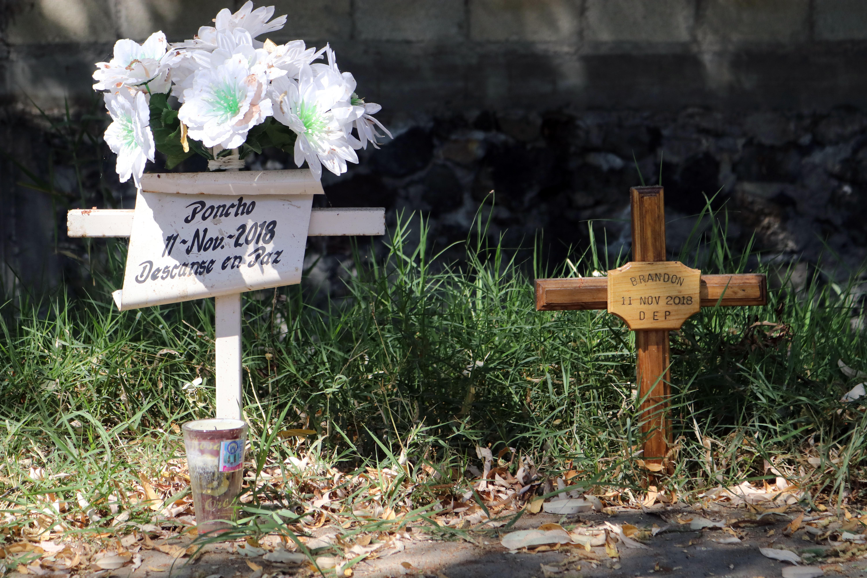 Cenotafios: los otros 'panteones' chilangos