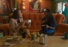 Central Perk gratis en Polanco