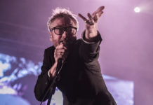 The National en el Pepsi Center