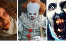 mejores películas y series de Halloween