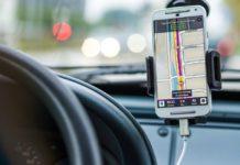 lineamientos para apps de transporte en CDMX