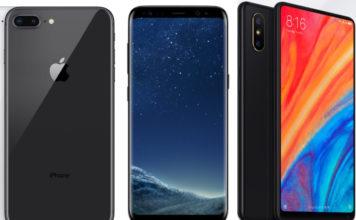 Viejitos y bonitos: celulares de gama alta baratos que vale la pena comprar