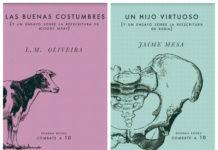 Dharma Books presenta su nueva colección Combate a 10