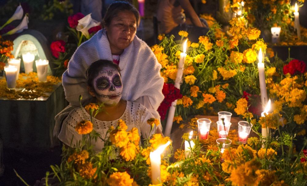 ¡Mamá Coco! Se cancela festejo de Día de Muertos en Mixquic