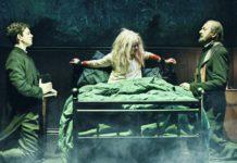 el exorcsita en el teatro metropólitan