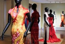 exposición de moda china en la cdmx
