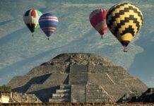 FESTIVAL CHAMÁN 2019: Día de Muertos en Teotihuacán