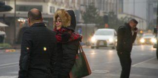 Se esperan 53 frentes fríos en México para esta temporada