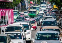 Lo que nos cuesta el tráfico