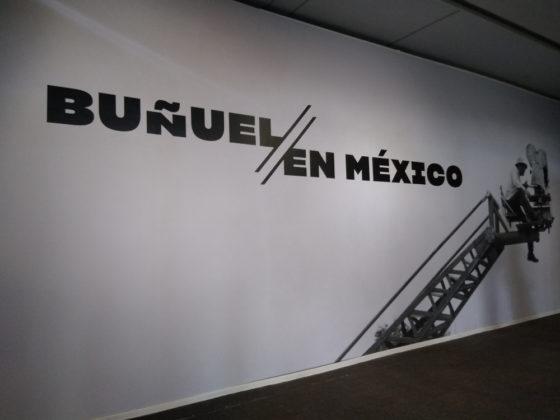 retrospectiva luis buñuel en la cineteca