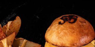 hamburguesa de sonora grill