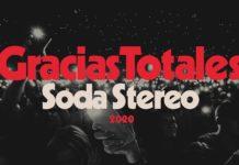 video de Soda Stereo gracias Totales Soda Stereo