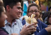 Feria del tamal Coyoacán 2020
