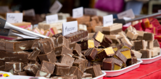 Feria del Chocolate en Tabasco 2019