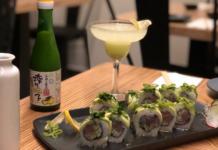 Haku Tokyo Bar