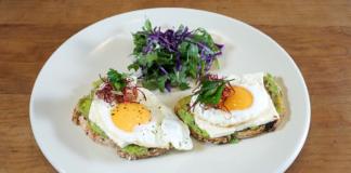 desayunos en Le Pain Quotidien