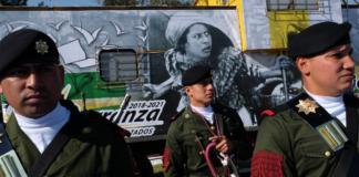 desfile del 20 de noviembre en CDMX