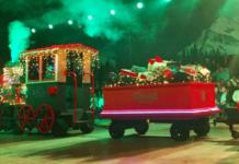 Desfile de Día de Reyes en Atlixco