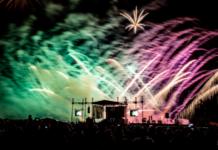 Festival Noche Mágica 2019