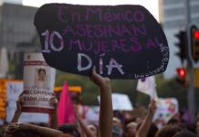 Instalan consejo de alerta de género en la Ciudad de México