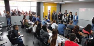 Instituto de Educacion Superior Rosario Castellanos