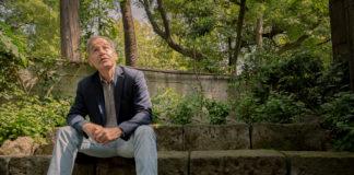 Gerardo Herrera tiene un nuevo libro editado por Sexto Piso
