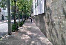 colonia San Miguel Chapultepec