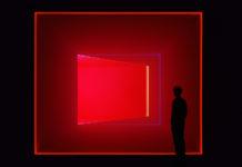 James Turrell en el Museo Jumex