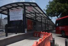 ampliación línea 3 del metrobús